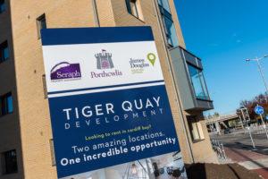 Property Management Tiger Quay
