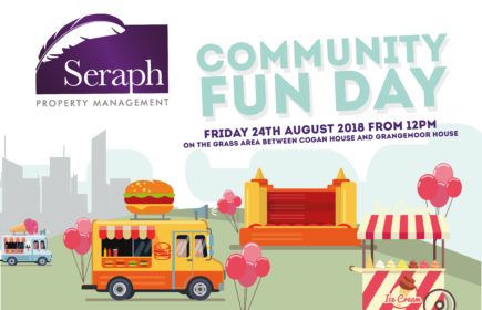 Community Fun Day Cardiff Bay