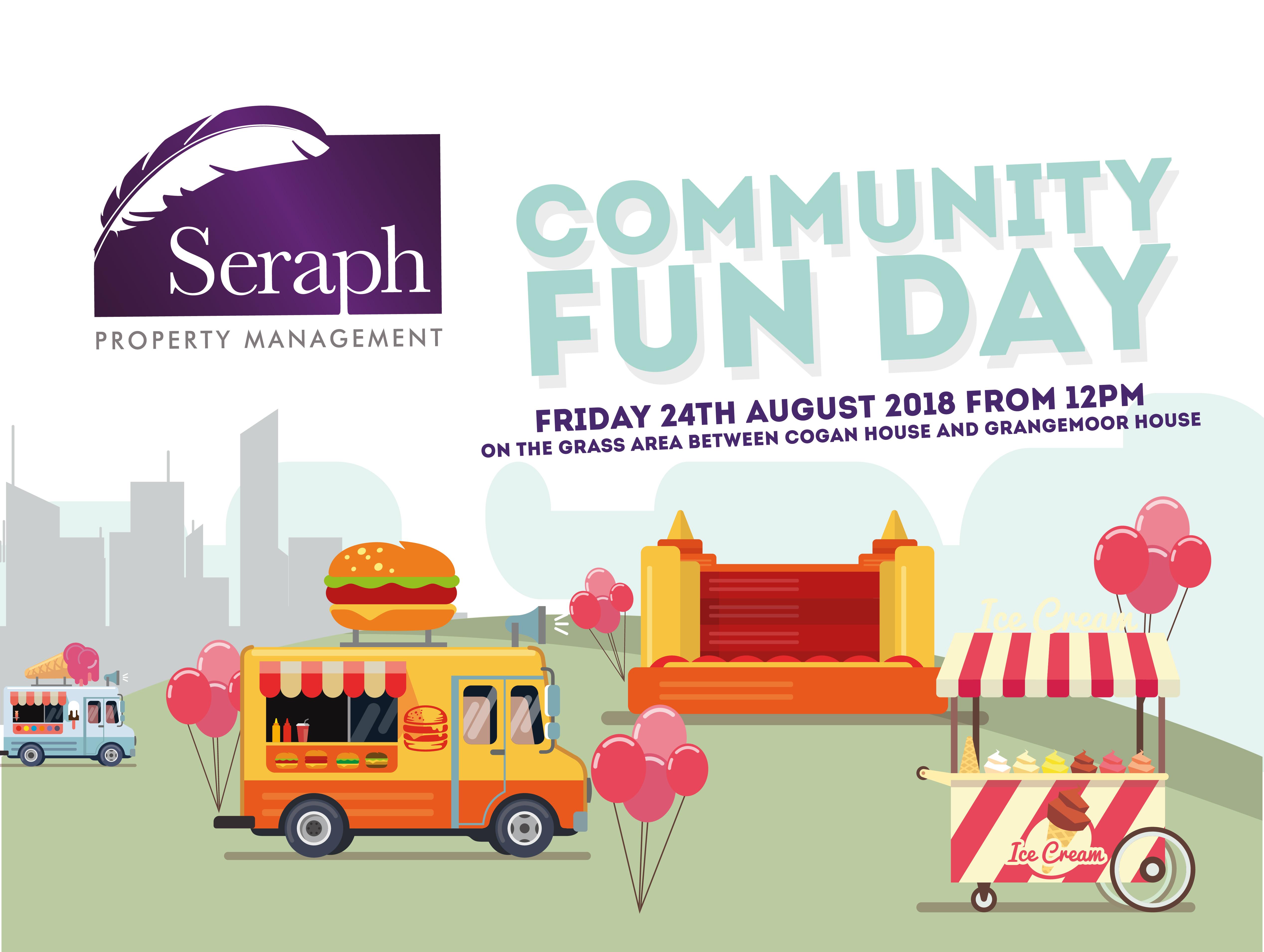 Community Fun Day Cardiff Bay