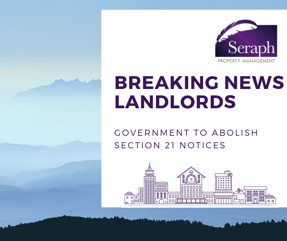 landlords breaking news section 21