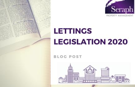 Lettings Law