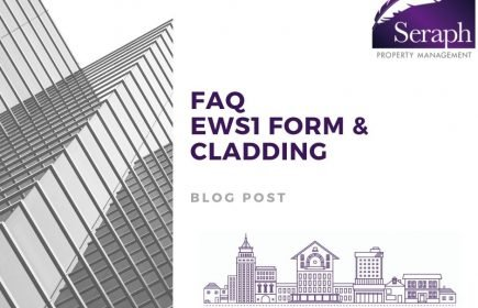 cladding and fire safety block management