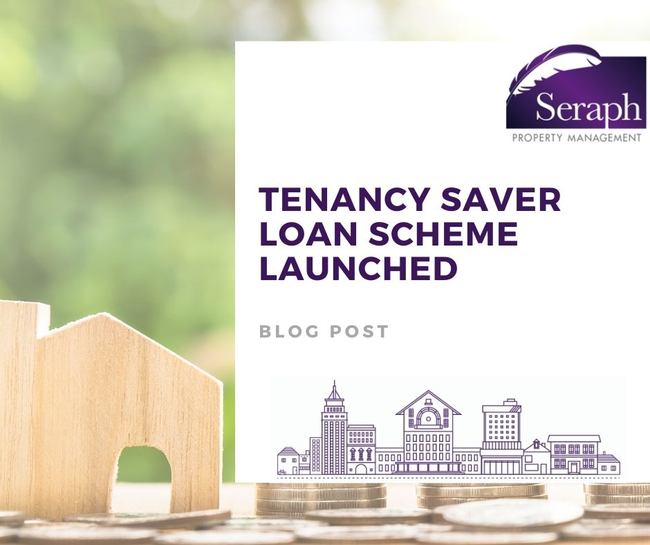 tenant rent arrears loan launched