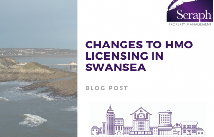 swansea HMO license changes