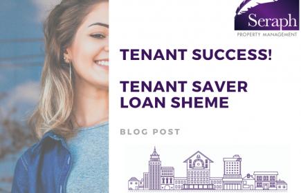 tenant success story of tenant saver loan