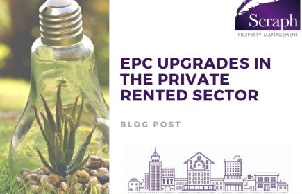 EPC committments in the private rented sector