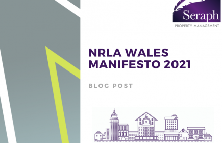 NRLA wales manifesto for landlords