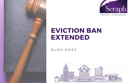 eviction ban for the private rented sector