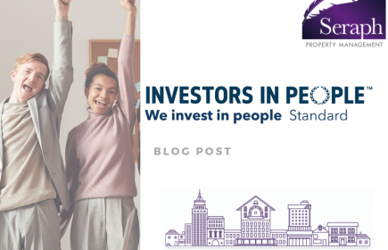 investor in people