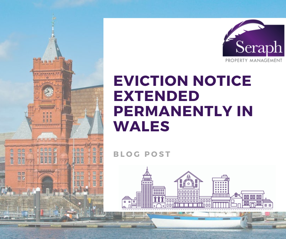 eviction notices increase to 6 months