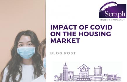 imapct of covid on the housing market
