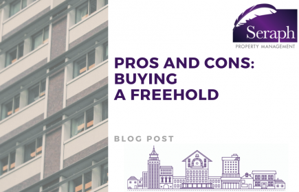 block management buying a freehold