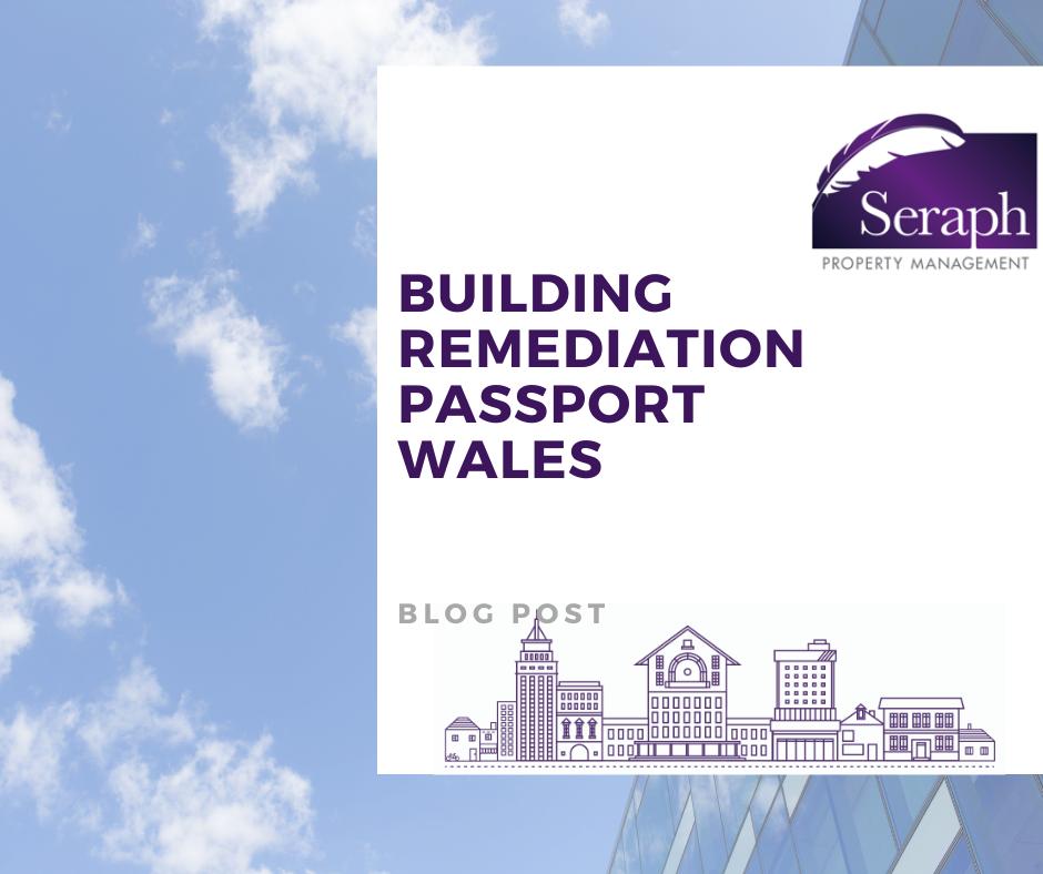 building remediation passport wales